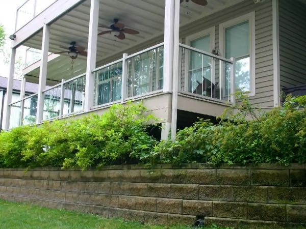 retaining wall contractor ky